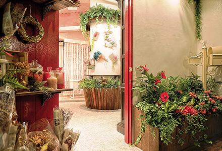 Gem Garden店