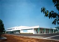 東松山アリミノ新工場