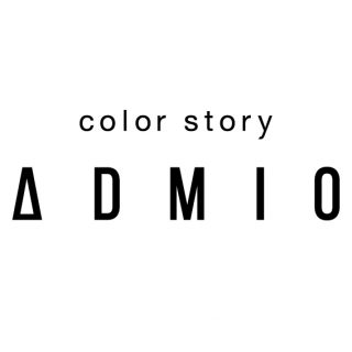 「カラーストーリー アドミオ」コンセプトムービー公開しました
