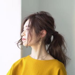 「スタイルクラブ」で作るアレンジヘア2019AW④